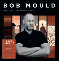 Bob Mould - Distortion: 1996-2007 [Signed 140-Gram Clear Splatter Vinyl]