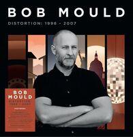 Bob Mould - Distortion: 1996-2007 [Signed 140-Gram Clear Splatter Vinyl]