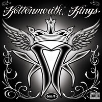 Kottonmouth Kings - Kottonmouth Kings [Colored Vinyl] [Limited Edition]