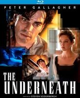Underneath (1995) - The Underneath