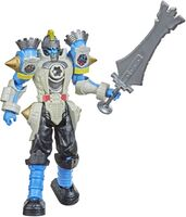 Prg 6in Drm Villain - Hasbro Collectibles - Power Rangers 6 Inch Dino Fury Boomtower