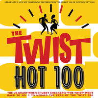 Twist Hot 100 25th January 1962 / Various - Twist Hot 100 25th January 1962 (Various Artists)