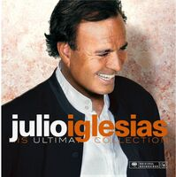 Julio Iglesias - His Ultimate Collection