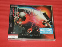 W.E.T. - Retransmission (Bonus Track) [Import]