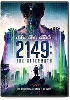 2149: The Aftermath DVD - 2149: The Aftermath
