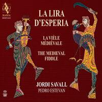 Jordi Savall - La Lira D'esperia