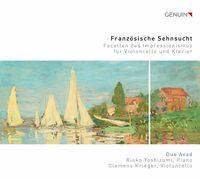 Franzosische Sehnsucht / Various - Franzosische Sehnsucht / Various