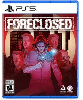 Ps5 Foreclosed - Ps5 Foreclosed