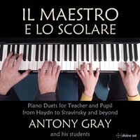 Il Maestro E Lo Scolare / Various (2pk) - Il Maestro E Lo Scolare (2pk)