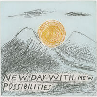 Sonny & The Sunsets - New Day With New Possibilities