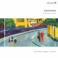 Contrasts / Various - Contrasts / Various