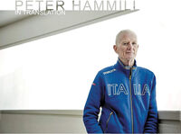 Peter Hammill - In Translation [180 Gram] (Wht)