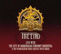 Enid - Live With The City Of Birmingham Symphony Orchestr