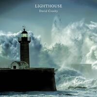 David Crosby - Lighthouse [Vinyl]