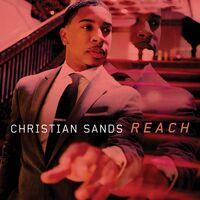 Christian Sands - Reach