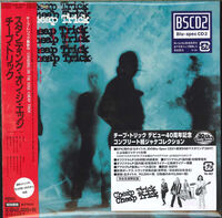Cheap Trick - Standing On The Edge [Import Limited Edition]