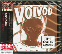 Voivod - Outer Limits