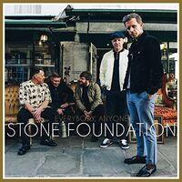 Stone Foundation - Everybody Anyone