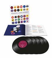 Andrew Lloyd Webber - Unmasked: The Platinum Collection [5LP]