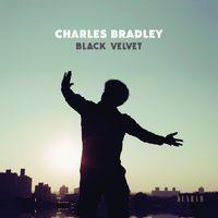 Charles Bradley - Black Velvet [LP]