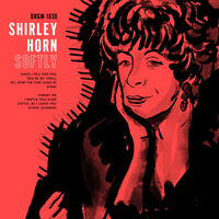 Shirley Horn - Softly [LP]
