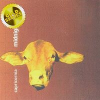 Midnight Oil - Capricornia (Gold Series) (Aus)