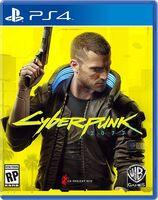 Ps4 Cyberpunk 2077 - Cyberpunk 2077 for PlayStation 4