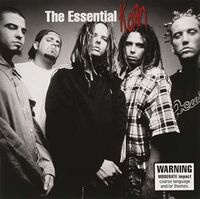 Korn - Essential Korn (Gold Series) [Import]