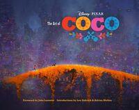 Pixar - The Art of Coco (Disney / Pixar)