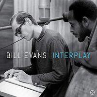 Bill Evans - Interplay [180-Gram Vinyl]