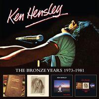 Ken Hensley - Bronze Years 1973-1981