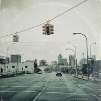 Apollo Brown - Sincerely, Detroit [LP]
