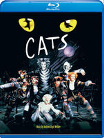 Cats - Cats / (Mod)