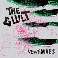 Guilt - New Knives (Grn)