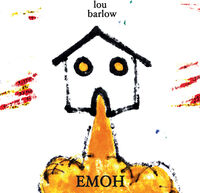 Lou Barlow - Emoh (Blk) (Gate) [Download Included] [Reissue]