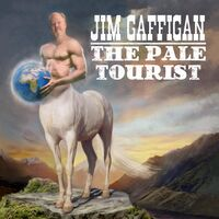 Jim Gaffigan - The Pale Tourist [3LP]