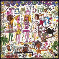 Tom Tom Club - Tom Tom Club [Colored Vinyl] [Limited Edition] (Red) (Ylw)
