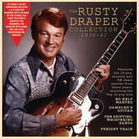 Rusty Draper - Collection 1939-62
