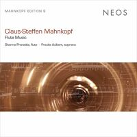 Mahnkopf - Flute Music
