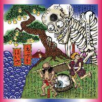 Waqwaq Kingdom - Essaka Hoisa (Pink Marble Vinyl)