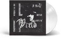 Vreid - I Krig (White Vinyl)