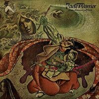 Jade Warrior - Last Autumn's Dream