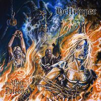 Hellripper - Affair Of The Poisons