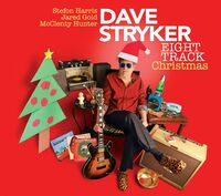 Dave Stryker - Eight Track Christmas