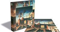 Pink Floyd - Pink Floyd Animals (1000 Piece Jigsaw Puzzle)