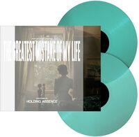 Holding Absence - The Greatest Mistake of My Life (Coke Bottle Green Vinyl)