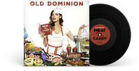 Old Dominion - Meat And Candy [LP]
