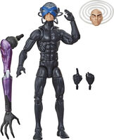 Mvl X Men Legends 7 - Hasbro Collectibles - Marvel Legends X-Men Charles Xavier