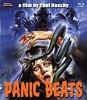 Panic Beats - Panic Beats