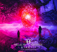 Helalyn Flowers - Airesis [Limited Edition]
